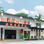 Trường Beacon International College