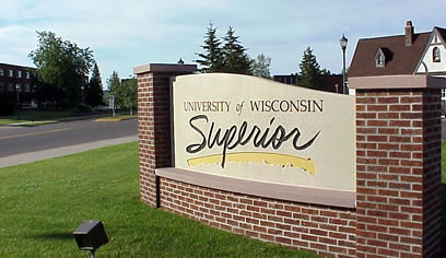 Học bổng trường Wisconsin Superior